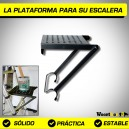 PLATAFORMA MULTIFUNCION WOERTHER